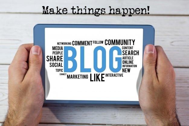 Como otimizar uma postagem de blog