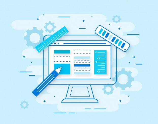 O que PPC e web design têm em comum