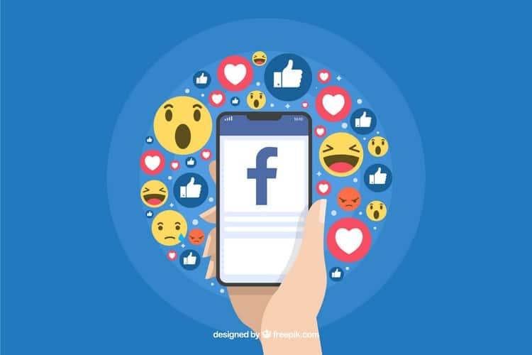 Principais redes sociais para utilizar nas empresas: Facebook