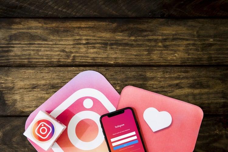 Principais redes sociais para utilizar nas empresas: Instagram