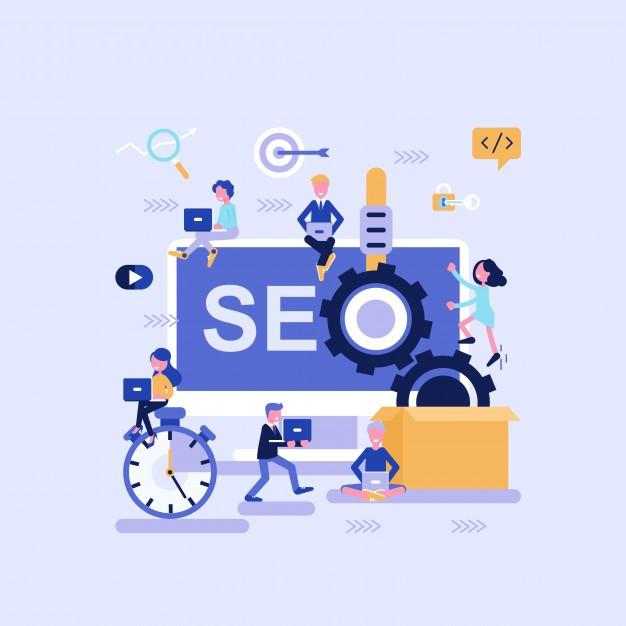 Marketing de conteúdo no SEO off-page