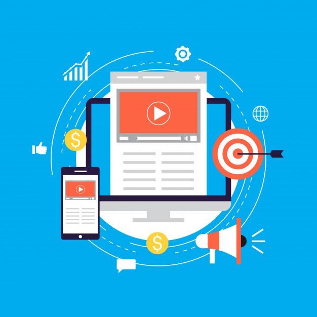 Vídeos nas mídias sociais: saiba como utilizar melhor
