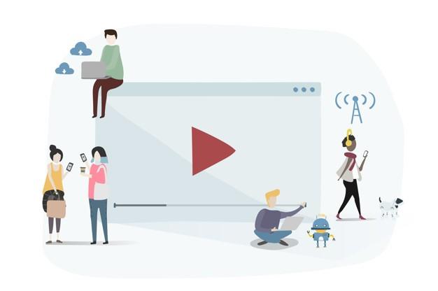 Veja 7dicas para maximizar o impacto dos vídeos nas mídias sociais