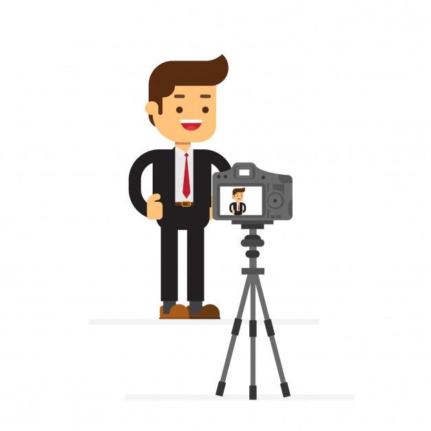 Use vídeos nas mídias sociais para construir o contexto em torno de um produto