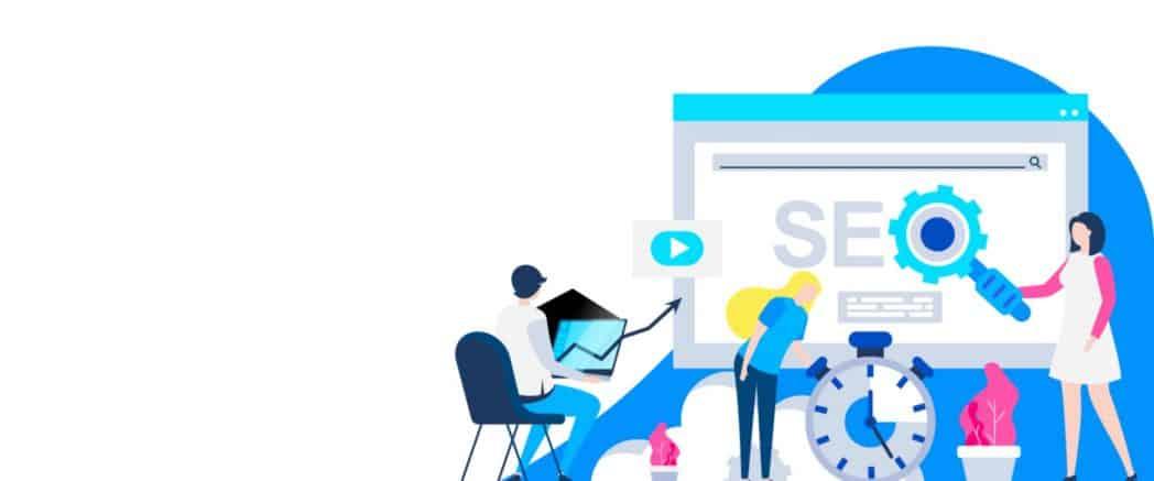 Seo e otimização para sites - Agência Imma