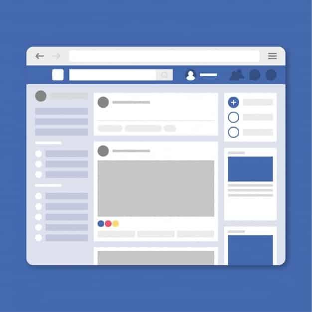 Conheça os 4 principais motivos para criar uma página no Facebook para a sua marca