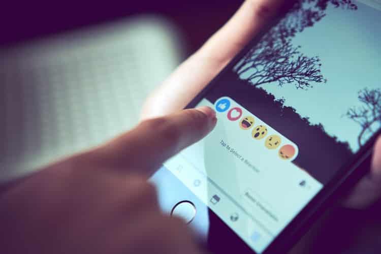 Veja dicas para aumentar o engajamento no Facebook