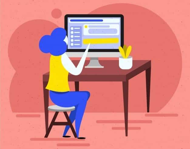 UX e UI: trabalhando para criar um design perfeito