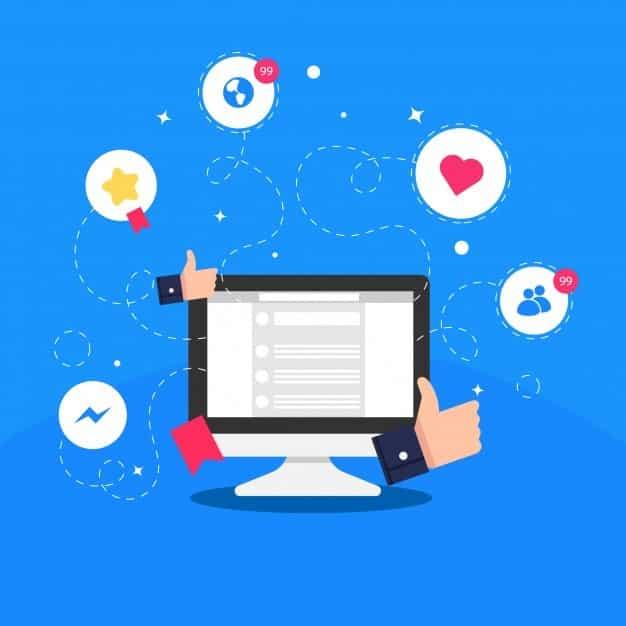 Ter um estilo de escrita é fundamental para o seu blog