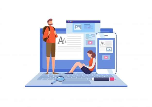 Por que ter um estilo de escrita é importante para o seu blog