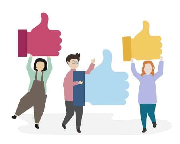 Estratégias de mídia social para as festas de fim de ano