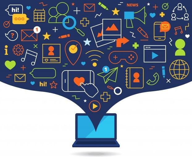 Confira a lista com as principais estratégias de mídia social para as festas de fim de ano