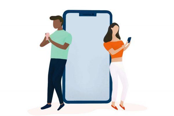 Por que escrever conteúdo para os usuários de dispositivos móveis