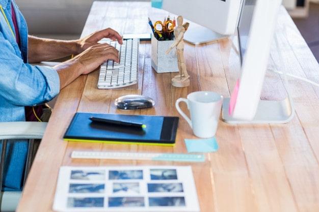 As redes sociais trazem mais exposição para o seu negócio