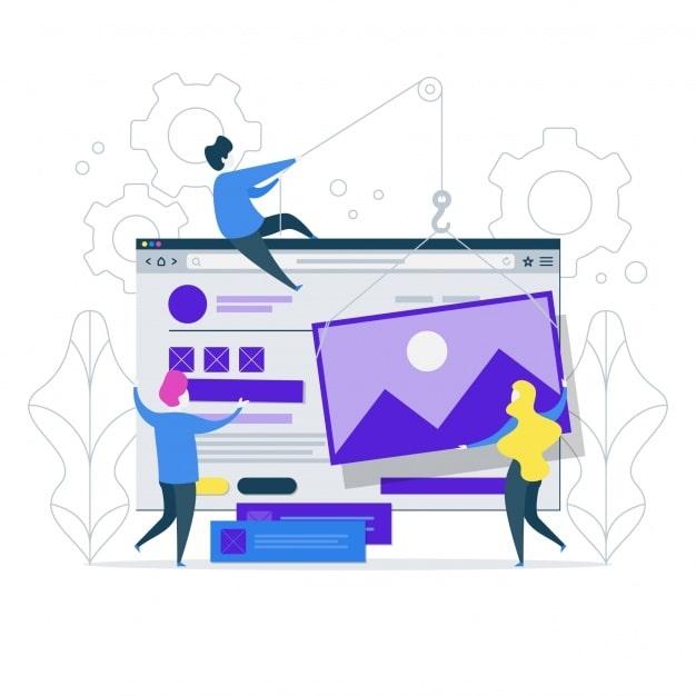 Ajudamos você a saber o que precisa para criar um site.