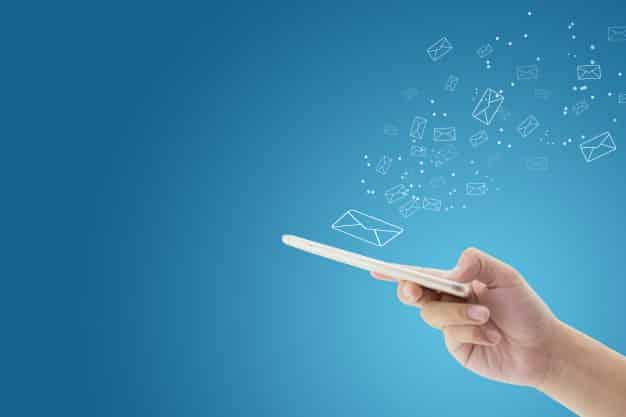 Dicas de design para e-mail marketing