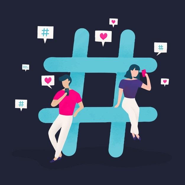 """O aspecto """"social""""da mídia socialoferece uma enorme vantagem quando se trata de observar a concorrência"""