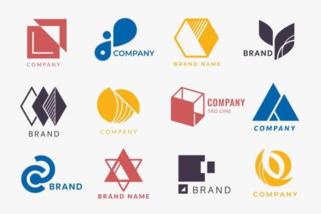 Erros na criação de logos