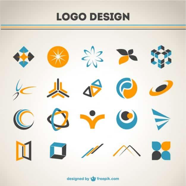 A importância de um bom logo para a sua marca