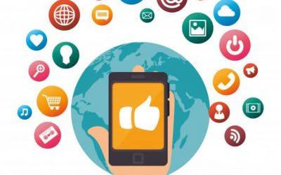 Saiba como usar as redes sociais a favor da sua empresa