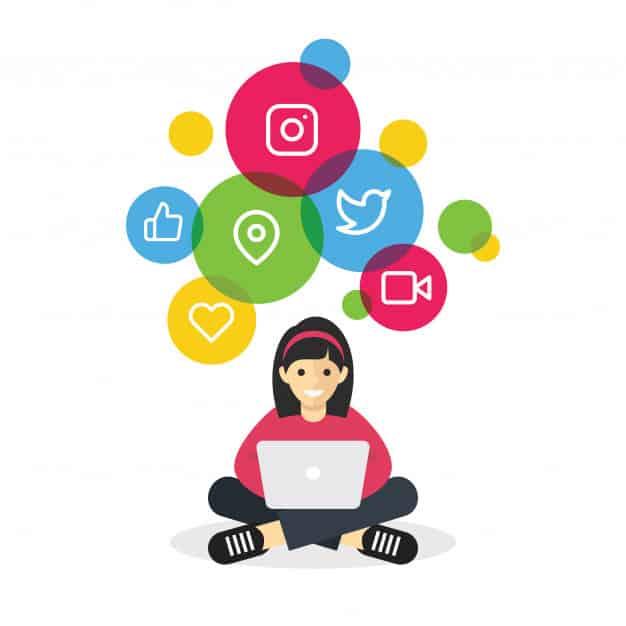 Mito 1: Você precisa estar presente em todas as mídias sociais