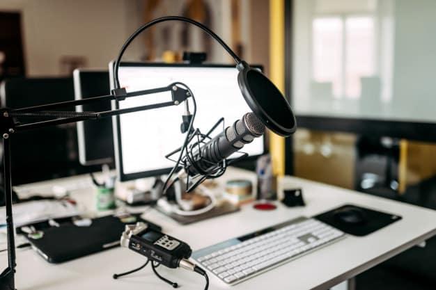 Quais são oserros a evitar no seu podcast?