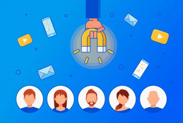 Como melhorar a captação de leads da sua empresa