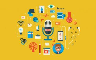 Marketing de conteúdo para principiantes. O que você precisa saber