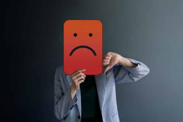 Por que responder comentários negativos nas redes sociais