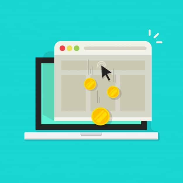 Como usar links patrocinados no Marketing Digital