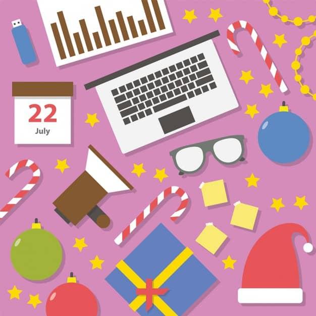 4 dicas para usar datas comemorativas no marketing digital da sua empresa