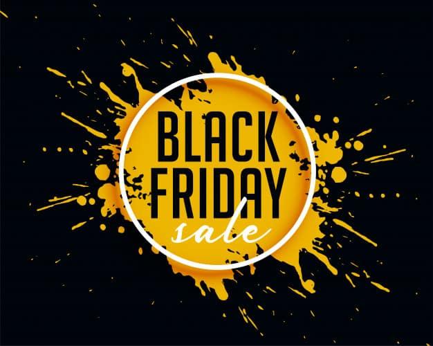 Dicas para fazer campanha para a Black Friday em 2019