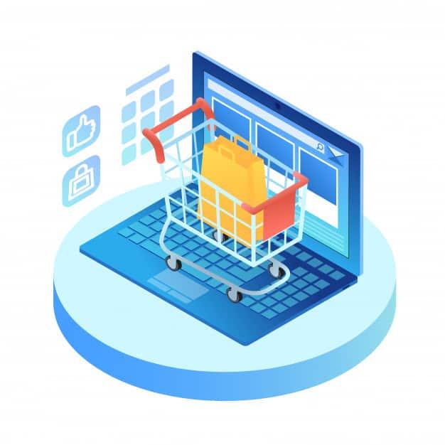 Use o e-mail marketing como uma de suas estratégias de vendas para lojas virtuais