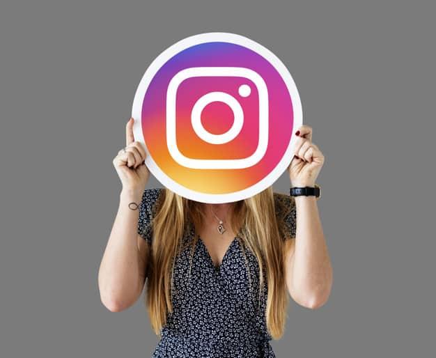 Como impulsionar uma publicação no instagram