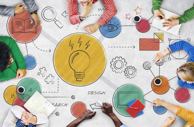 4 erros de comunicação visual que podem prejudicar a sua empresa
