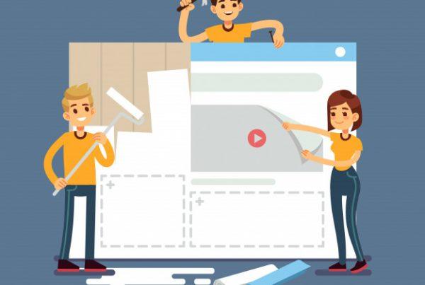 3 razões para criar um site para a sua empresa