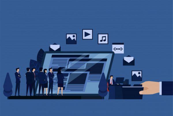 Coisas que estão atrapalhando a sua estratégia de marketing de conteúdo