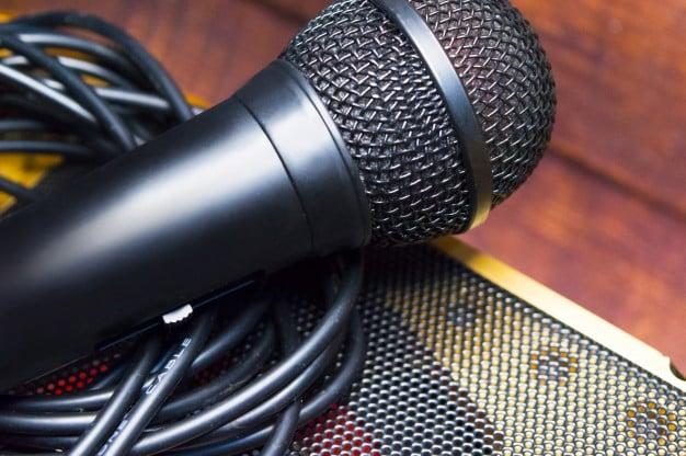 O podcast no Brasil