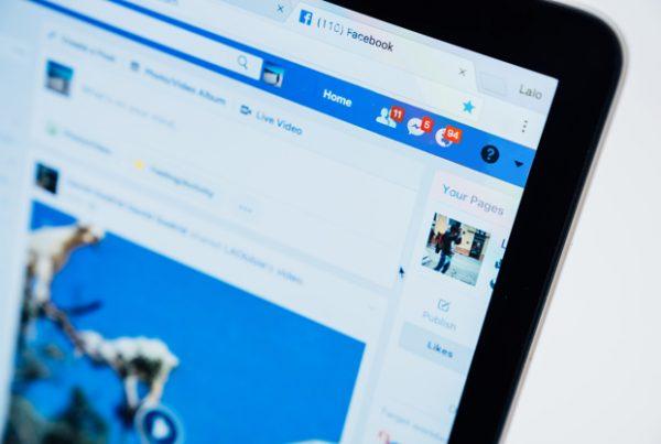 4 motivos para criar uma página no Facebook para a sua marca