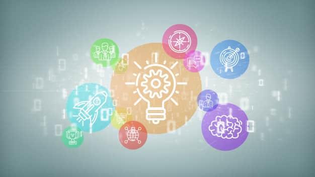 Há muitas formas de exercer marketing digital