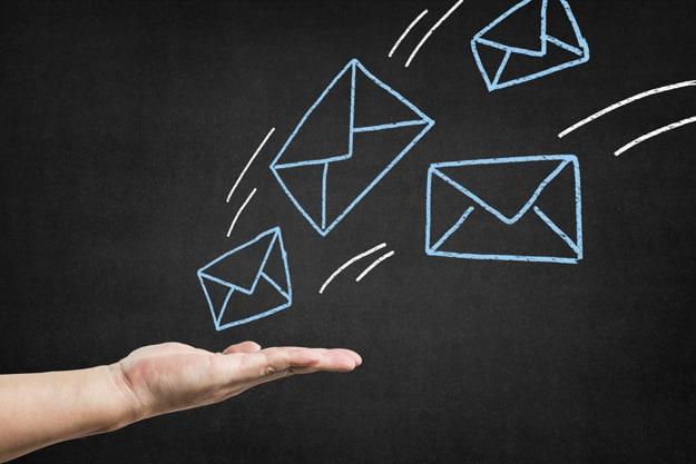 Aposte no e-mail marketing