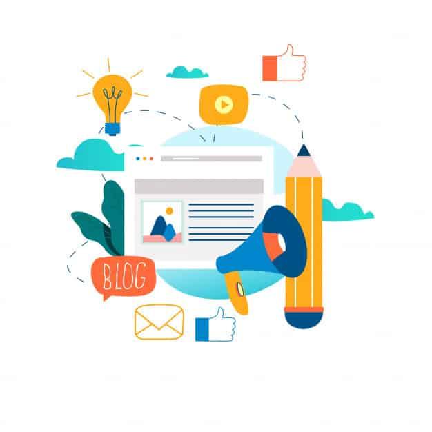 O blog como ferramenta de marketing de conteúdo