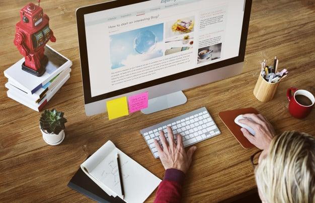4 dicas de conteúdo para o seu blog