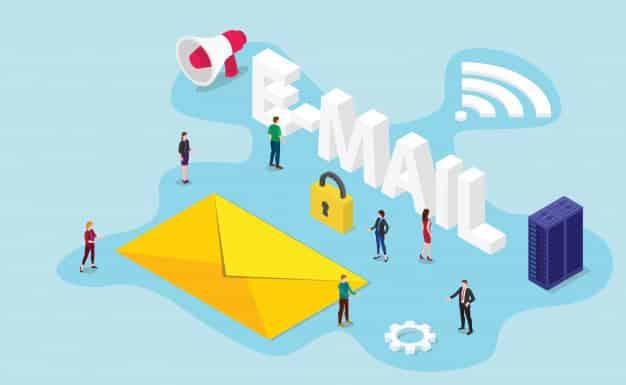 Evite erros de e-mail marketing com uma agência profissional