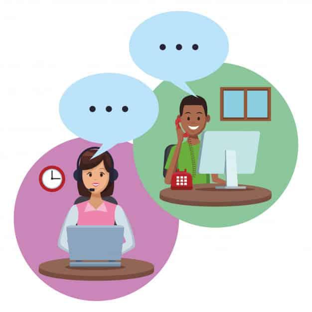 O que faz um bom atendimento ao cliente