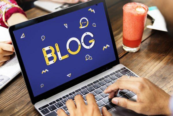 Como fazer marketing digital com blog