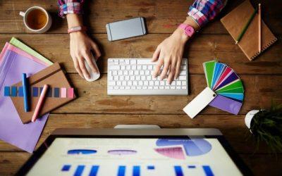 3 elementos de design que ajudam a definir a identidade da sua marca