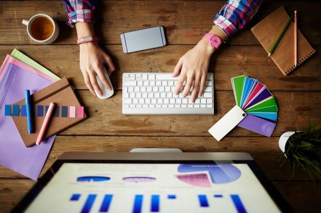 A persona de marketing é um perfil de um cliente abstrato