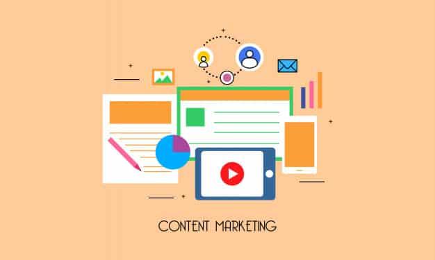 """Aplicando a noção de """"content is king"""" na sua estratégia de marketing digital"""