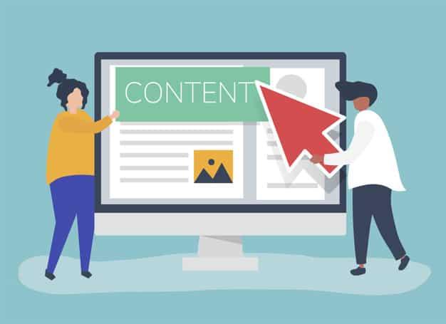 Crie conteúdo com títulos interessantes